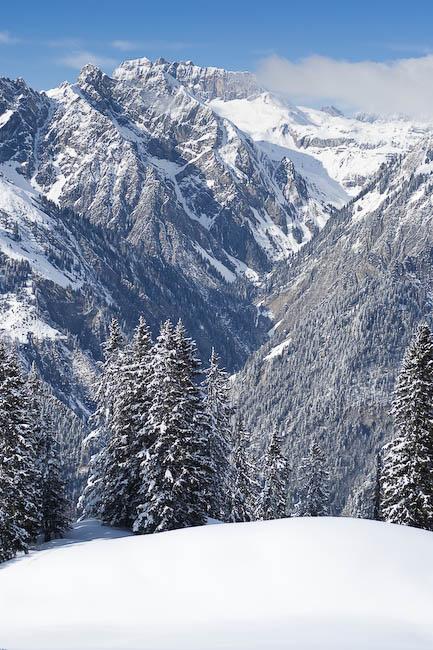 St. Anton im Arlberg